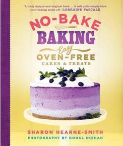 No Bake Cooking