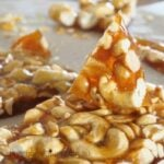 Peanut and Cashew Brittle | Stay at Home Mum