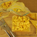 slow cooker scrambled eggs   stay at home mum