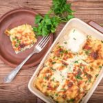 chicken and broccoli lasagne | Stay at Home Mum