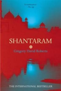 Book Review: Shantaram   Stay At Home Mum