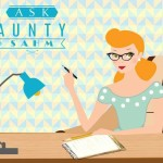 Ask Aunty Sahm