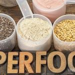Want To Live Longer? Eat Superfoods   Stay at Home Mum