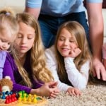 How Often Should You Play With Your Child