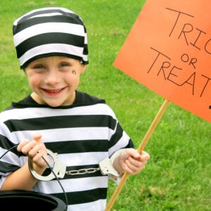 6 Golden Rules for Trick or Treating Safety