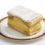 Traditional Vanilla Slice | Stay at Home Mum