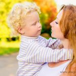 Only the parent of a curly-haired kid would know | Stay at Home Mum