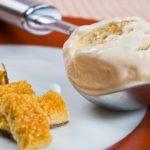 honeycomb ice cream | Stay at Home Mum