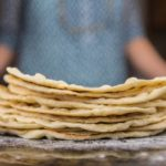 how to make tortillas | Stay at Home Mum