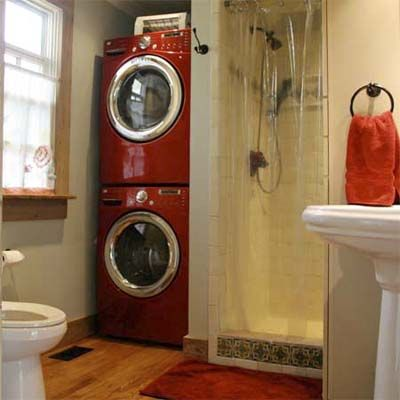 Other People's (Amazing) Laundries - Stay at Home Mum