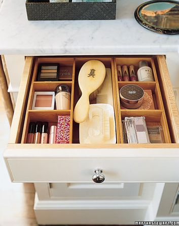 How to Organise your Bathroom Cupboard