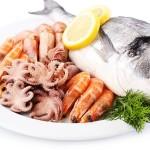 Choosing Fresh Seafood | Stay at Home Mum