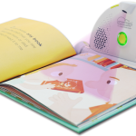 Sparkup Magical Book Reader Review | Stay at Home Mum