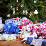 86 Thoughts when Wrapping Christmas Presents | stay at home mum