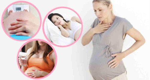 8 Weird Pregnancy Symptoms No One Talks About