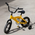 So Your Toddler is Ready for a Bike