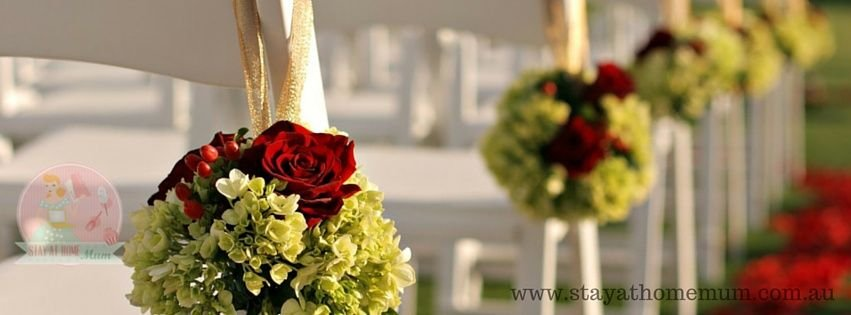 Awesome Flowers For Weddings