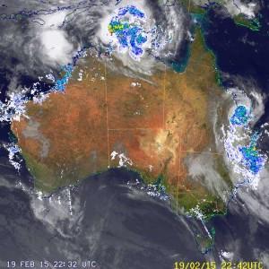 Keeping Safe Checklist – Cyclones