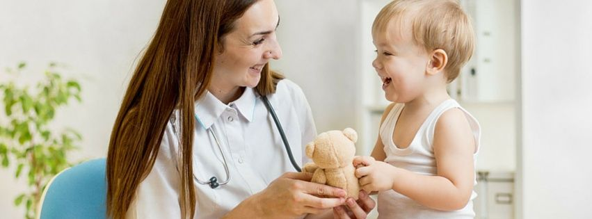 16 Hints For Dealing With Your Child's Health Specialists.