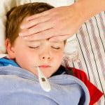 bigstock Sick child boy being checked f 32819111   Stay at Home Mum.com.au