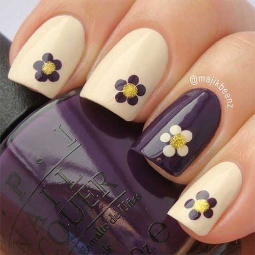 Fall 2015 Nail Trends: Autumn Nail Trends 2015