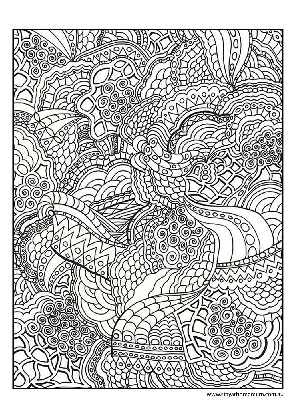 colouring books for adults big w printable colouring pages for kids and adults