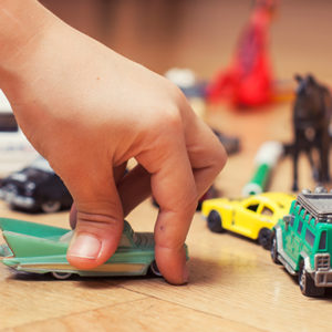 How To Clean Toys Hygienically