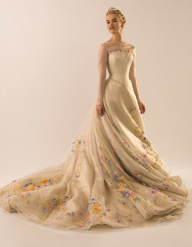 20 Gorgeous Wedding Gowns From The Movies and TV Shows - Stay at ...