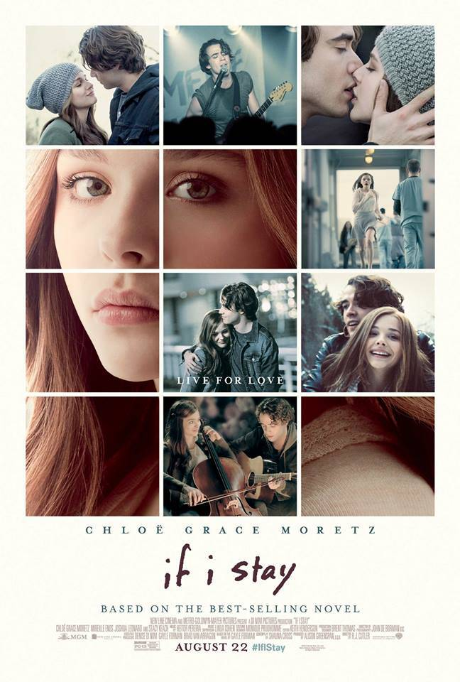 if i stay hollywood movie free download