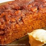 Pumpkin Nut Loaf11   Stay at Home Mum.com.au