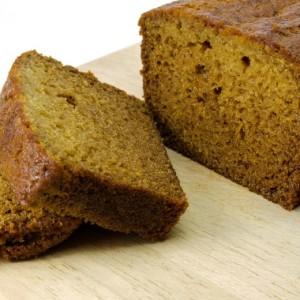 Spicy Ginger Loaf