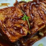 3-Ingredient Slow Cooker Pot Roast