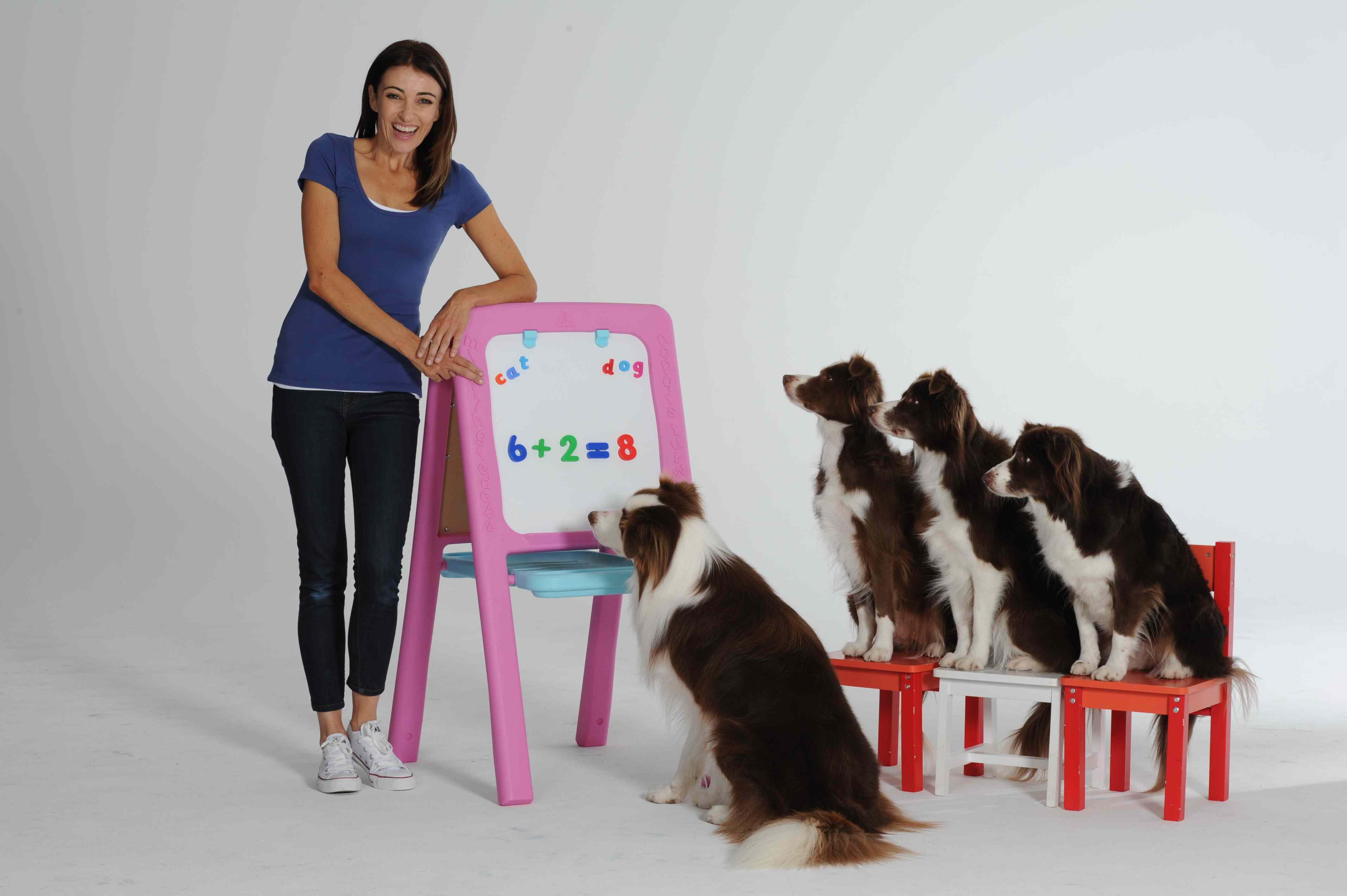 Dr Katrina's Top 5 Tips to Make Your Dog Smarter