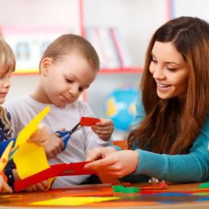 How To Become a Home Day Care Mum