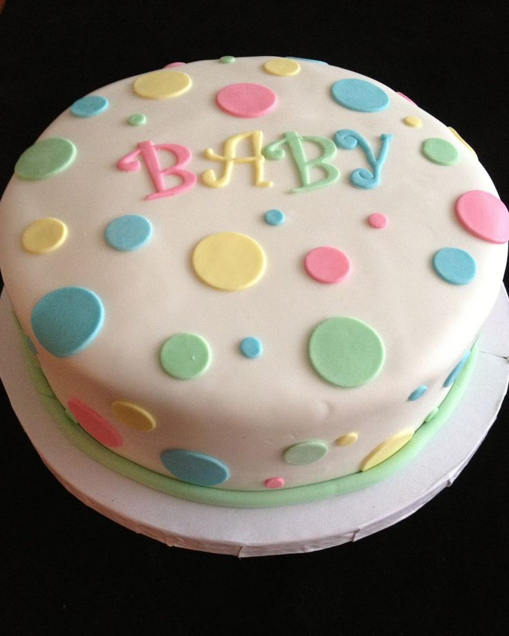 50 Gorgeous Baby Shower Cakes Stay At Home Mum