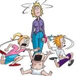 Newborn brain strain? | Stay at Home Mum