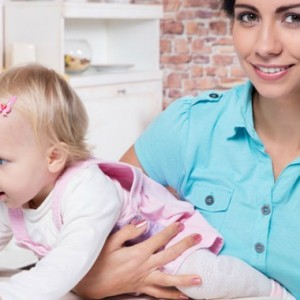 How to Work from Home…With Kids
