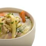 Paleo Chicken Veg soup   Stay at Home Mum.com.au