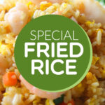Special Fried Rice 1 | Stay at Home Mum.com.au