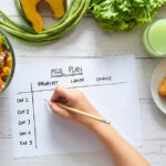 Easy Meal Planning for Beginners