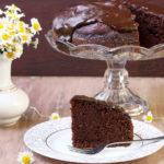 bigstock Zucchini Chocolate Cake With C 79434265 | Stay at Home Mum.com.au