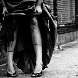 27 Beautiful Black Wedding Dresses