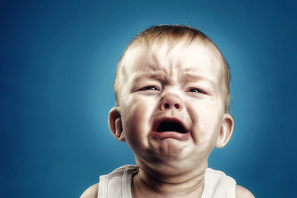 The Controlled Crying Method of Getting Your Child to ...