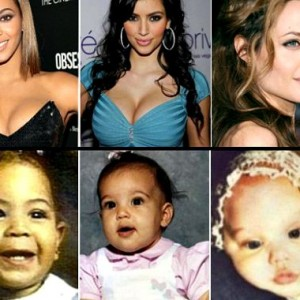 Can You Guess Who The Celebrity Is Just By Looking At Their Baby Photo?