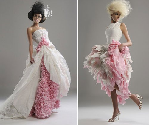 16 of the Bizarre Wedding Dresses Ever Worn   Stay At Home Mum