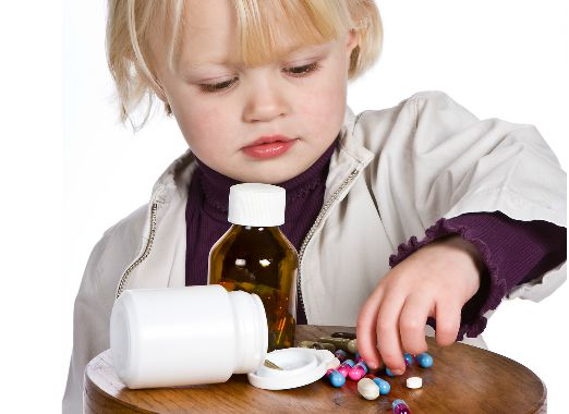 Kids Swallow Sleeping Pills At Childcare, Parents Blamed