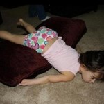 Videos to Laugh At: Hilarious Sleepy Kids | Stay at Home Mum