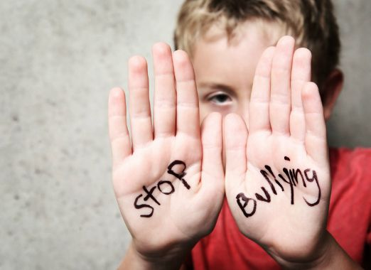 """Theory that Bullying is """"Hard-Wired"""" in Children"""