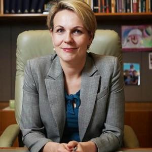 20 Most Powerful Women In Australia