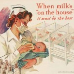 What Was Childbearing Like for Your Mum? | Stay At Home Mum